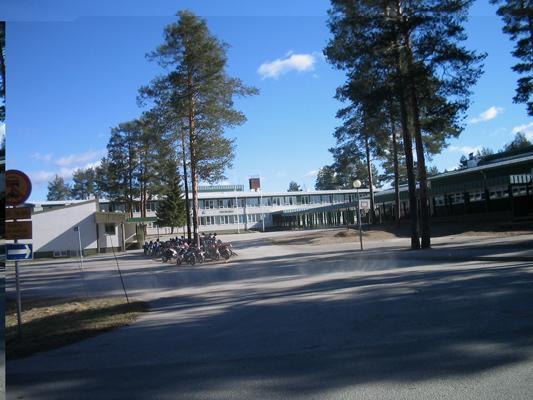 Leivolan Koulu